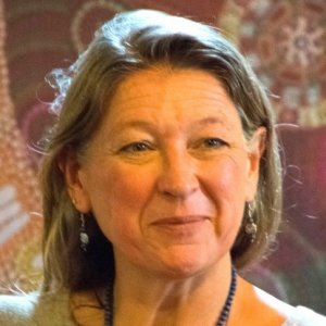 Profile picture of Gisela Wendling