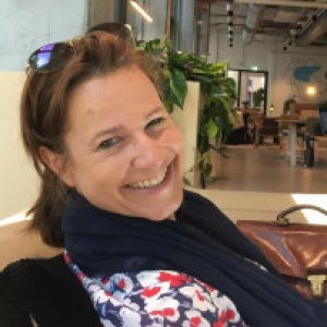 Profile picture of Katja C Weinstock